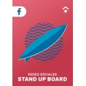 Paquete Stand-up Board